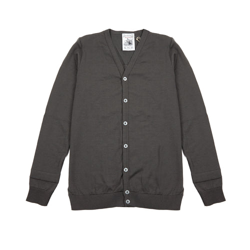 SNS Cardigan in Day Grey