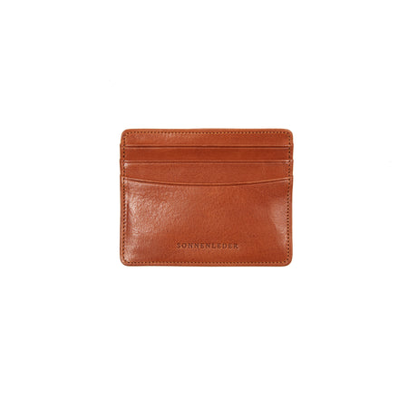 Sonnenleder Elz Credit Card Case