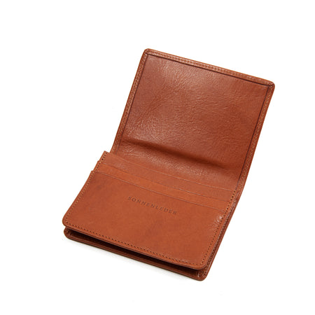 Sonnenleder Isar Credit Card Case