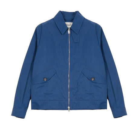 Valstar Zip Jacket in blue