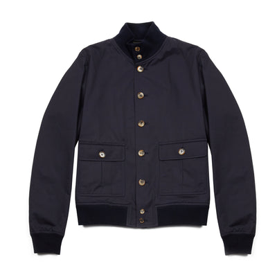 Valstar 407B002 Valstarino Jacket in Navy