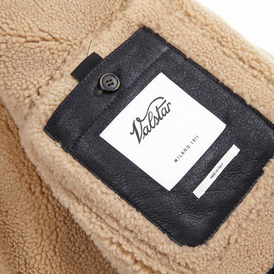 Valstar Valstarino in Polished Shearling