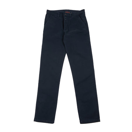 Vetra 2A55/264 Broken Twill Trousers in Navy