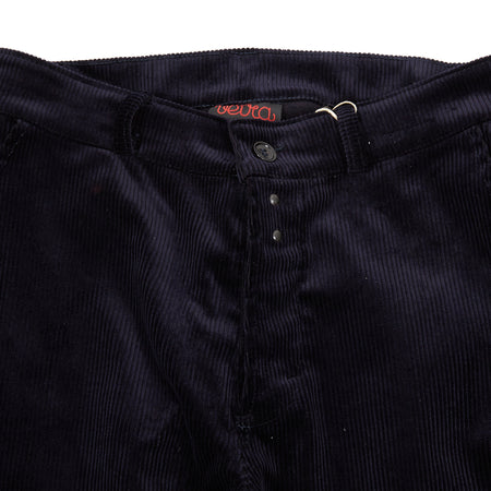 Vetra 9M55/250 Corduroy Trousers in Navy
