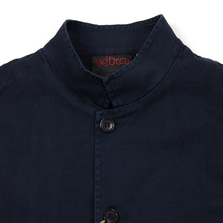 Vetra 2V55/35 Cotton Jacket in Navy