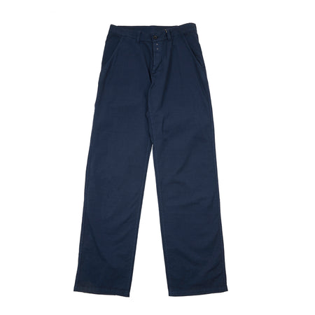Vetra 1K55/263L Cotton Trousers in Navy