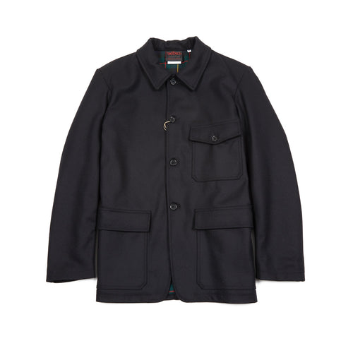 Vetra 2F05/34H Lined Melton Jacket