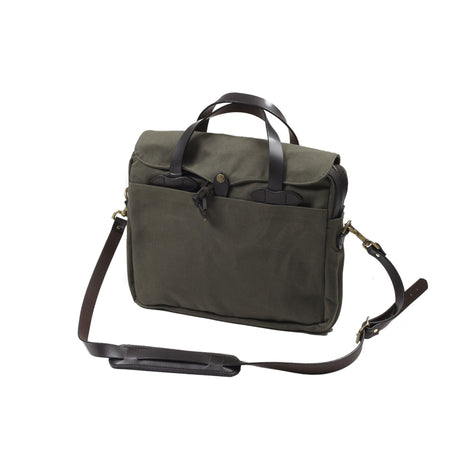 Filson Original Brief Case in Otter Green