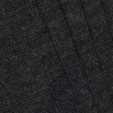 Pantherella Packington Merino Socks in Charcoal