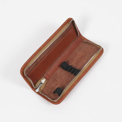 Sonnenleder Kluge Leather Pencil Case