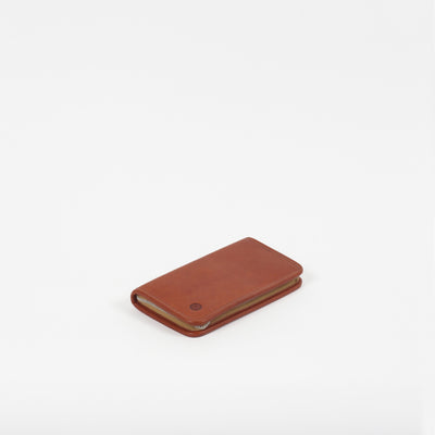 Sonnenleder Novalis Leather Pencil Case