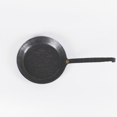 Turk Forged Iron Frying Pan 26cm