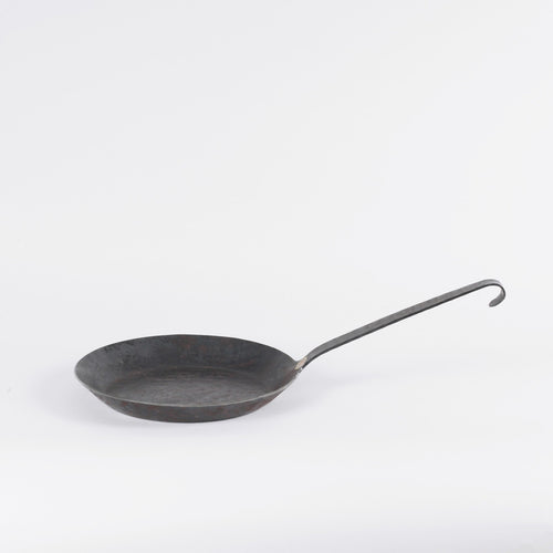 Turk Forged Iron Frying Pan 28cm