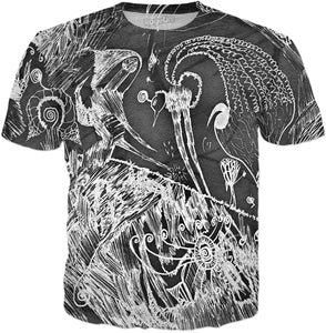 Astral Realm T-Shirt