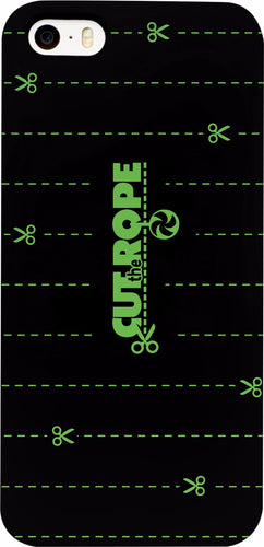 Cut the Rope Phone Case