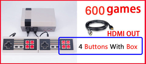 The Best Seller. HDMI 600 built in N E S games