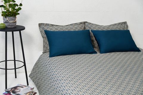 "Bedding Set ""Arabesque"""