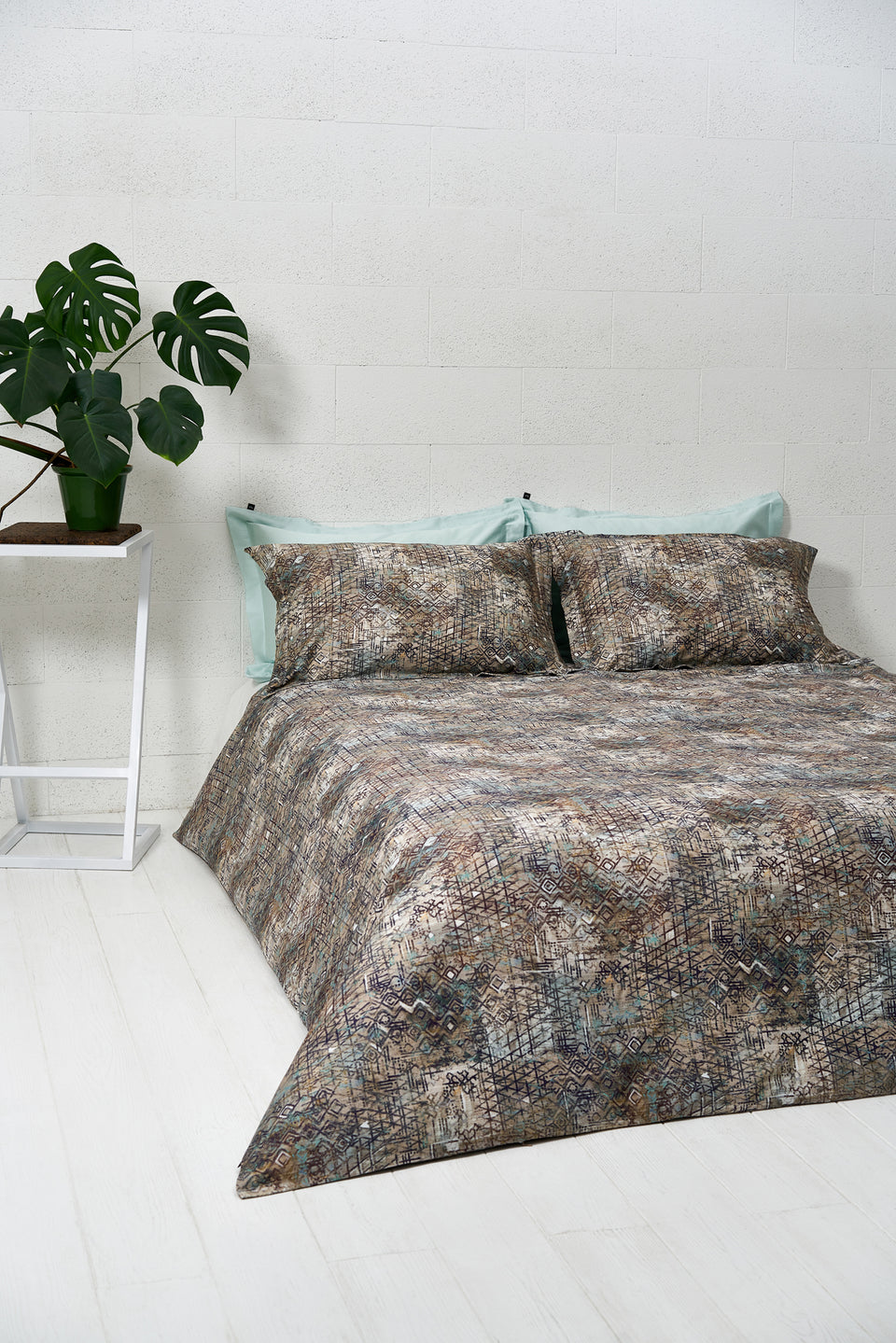 "Bedding Set ""Renaissance"" 135x200cm"