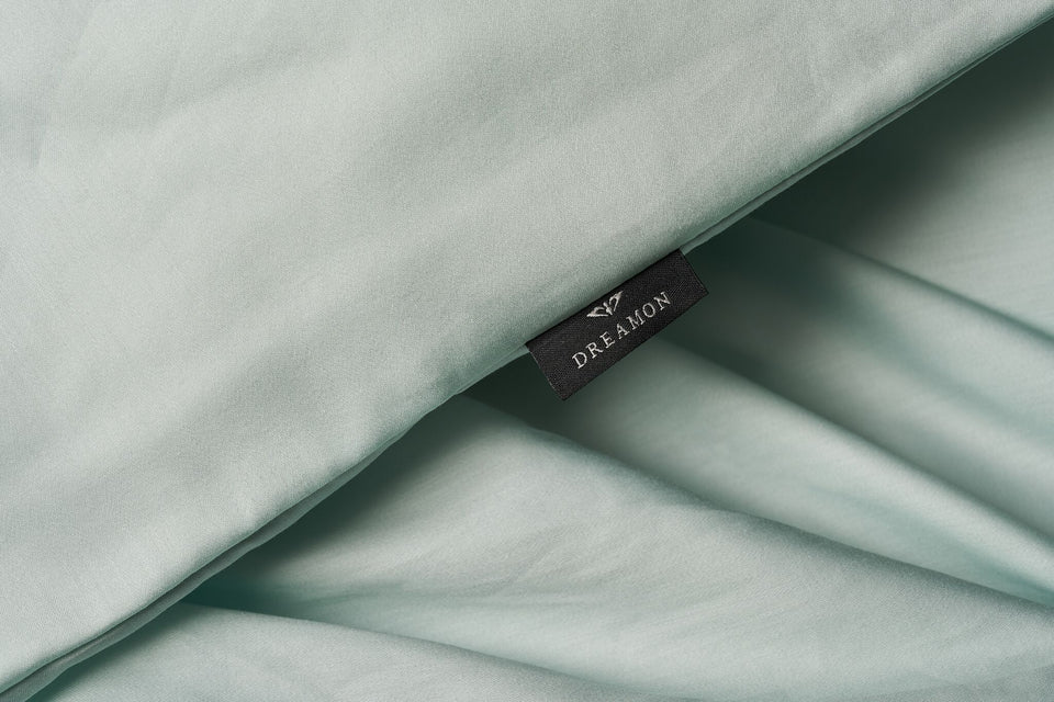 "Bedding Set ""Mint"""