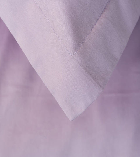 "Bedding Set ""Lilac Blush"""