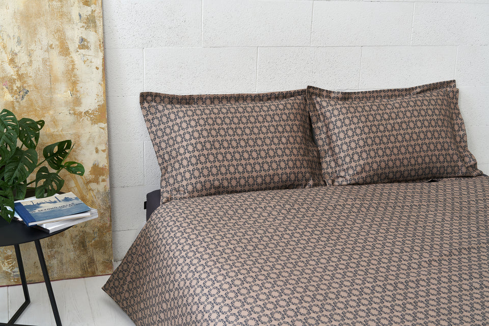 "Bedding Set ""Night"""