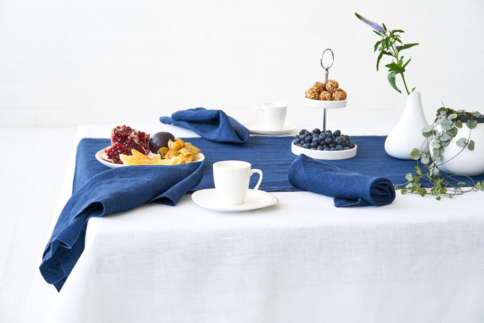 "Table Mat ""Blue"""