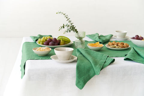 "Table Mat ""Green"""