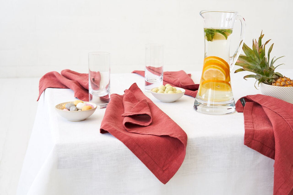 "Table Napkin ""Spicy"""