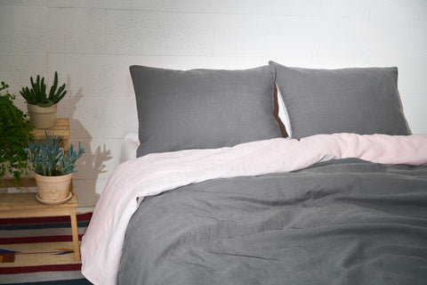 Flax Bedding Set