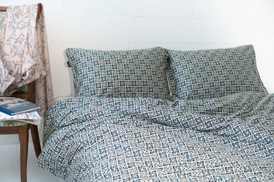 "Bedding Set ""Arabesque"" 210x230 cm"