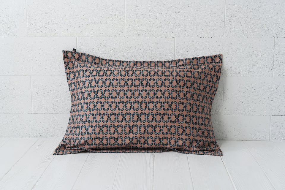 "Pillow cover ""Night Light"""