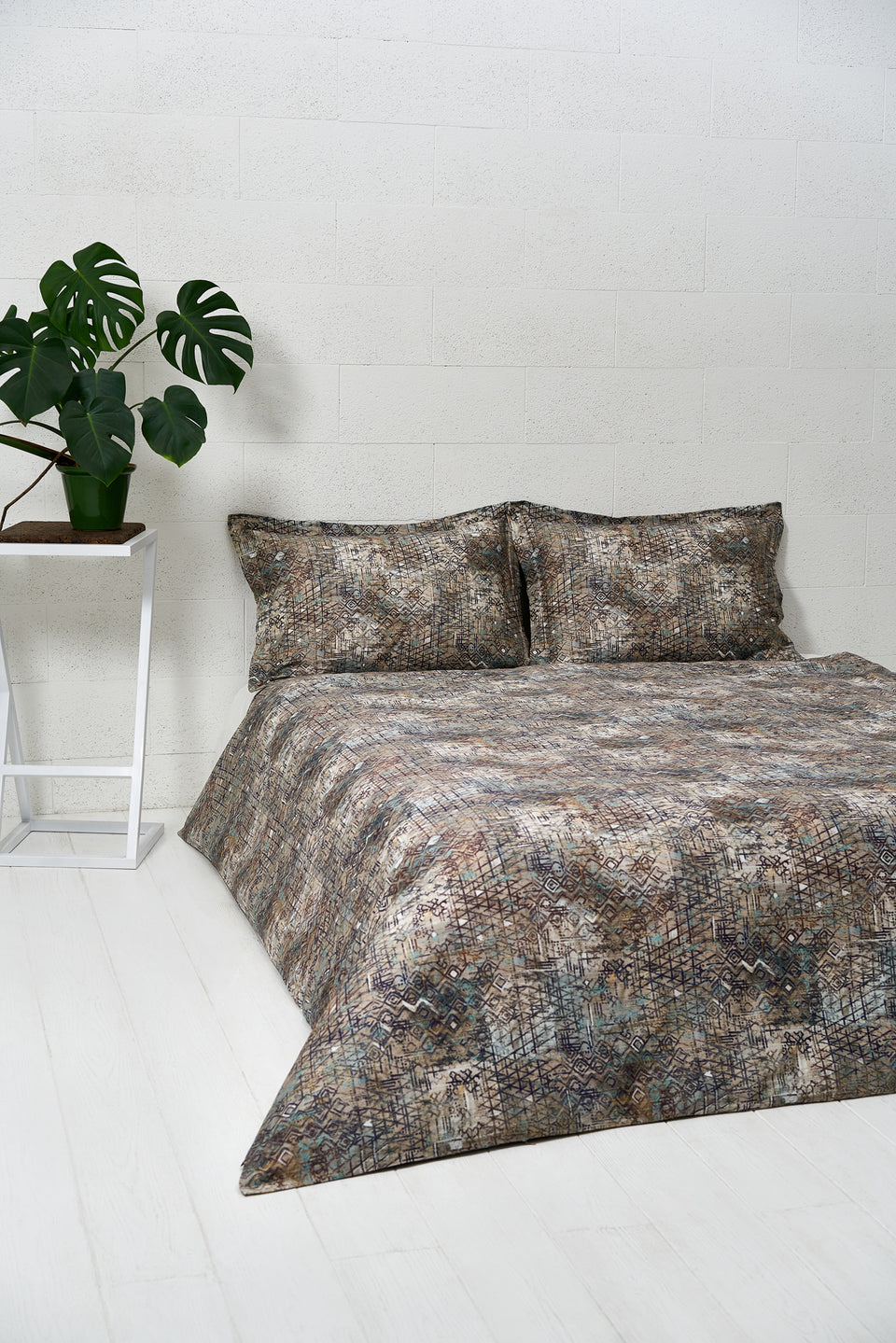 "Bedding Set ""Renaissance"" 220x200cm"