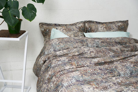 "Bedding Set ""Renaissance"" 150x200cm"
