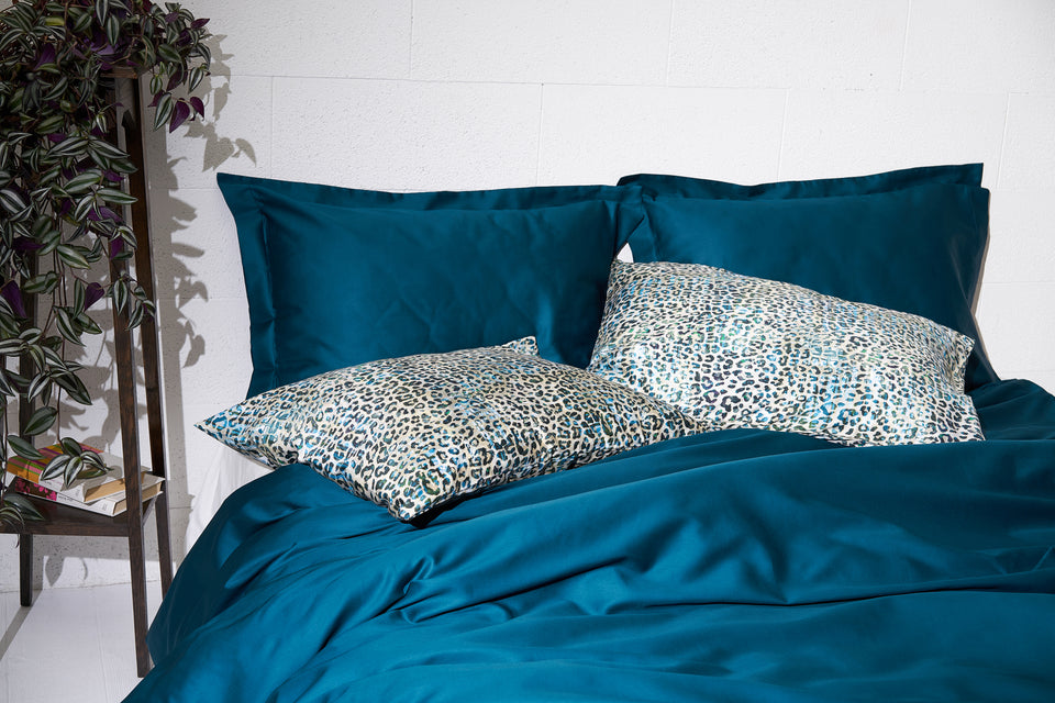 "Bedding Set ""Wild"""