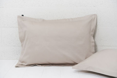 "Pillow cover ""Grey"""