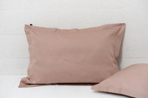 "Pillow cover ""Latte"""