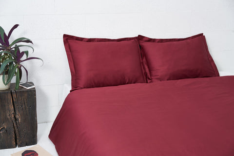 "Bedding Set ""Wine"" Christmas edition"