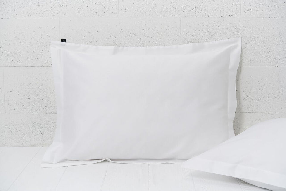"Pillow Cover ""White"""