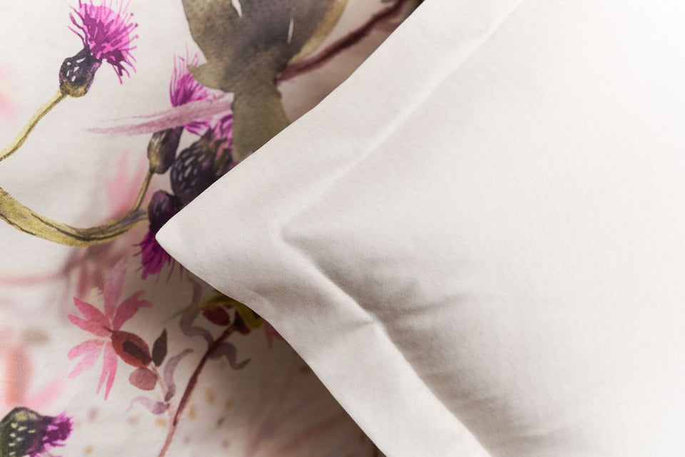 "Bedding Set ""Wild Flower"""