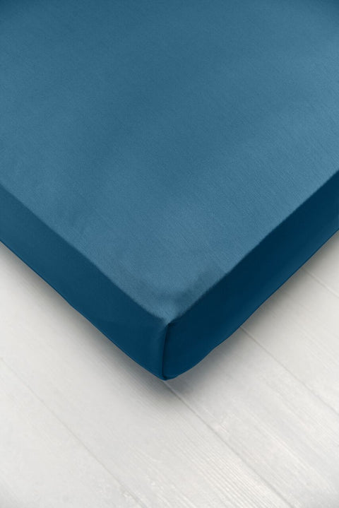 Bedsheet With Rubber - Star Gaizer Color
