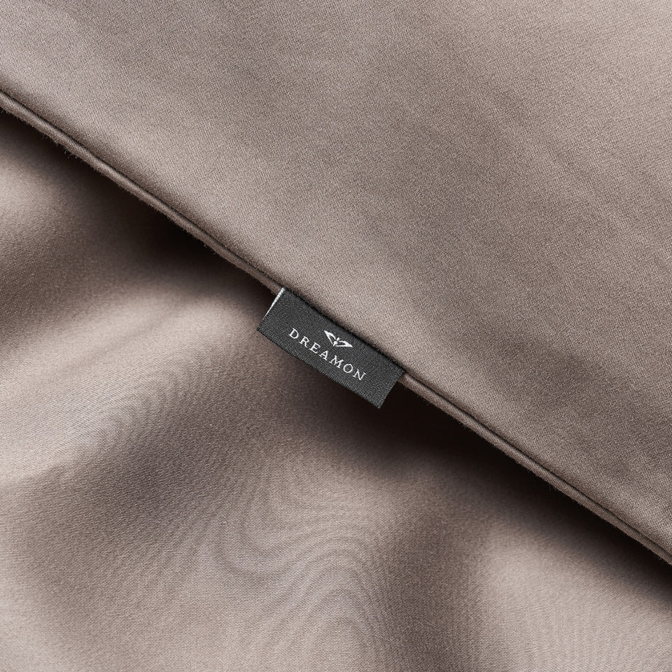 "Bedding Set ""Cappuccino"""