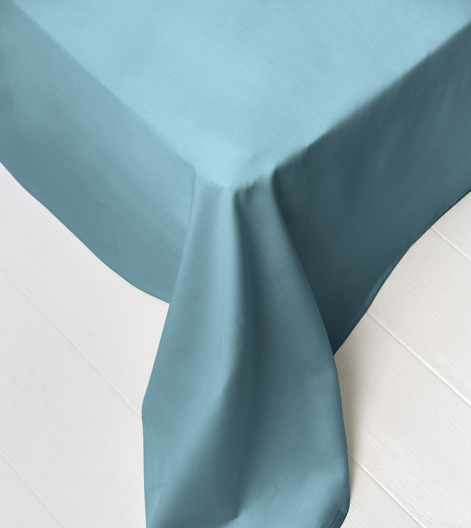 Bedsheet - Cold Green Color