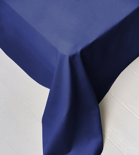 Bedsheet - Indigo Color