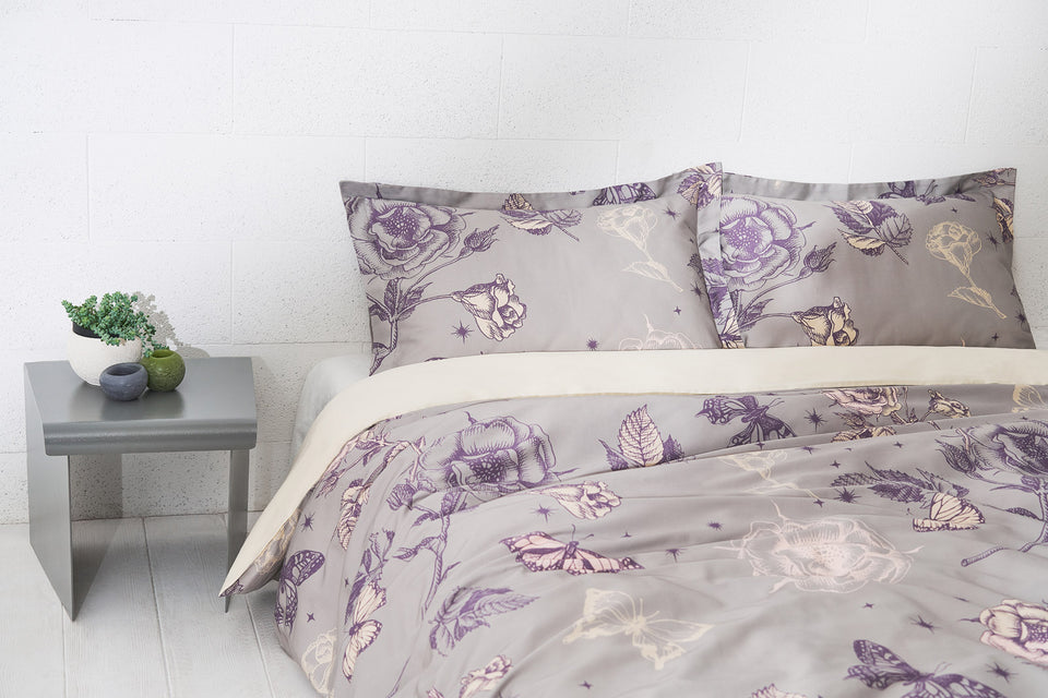 "Bedding Set ""Vintage Dream"" 200x200cm"