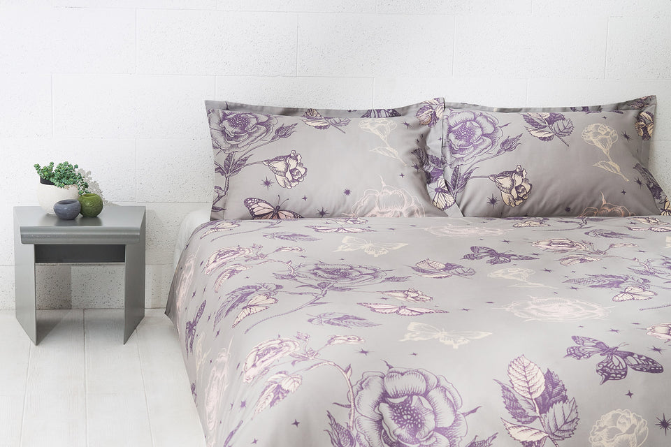 "Bedding Set ""Vintage Dream"" 140x200cm"