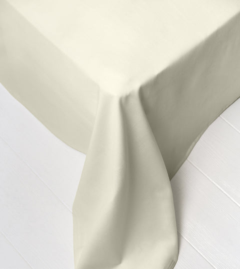 Bedsheet - Vanilla Color