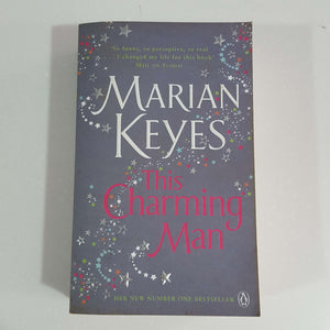 The Charming Man by Marian Keyes