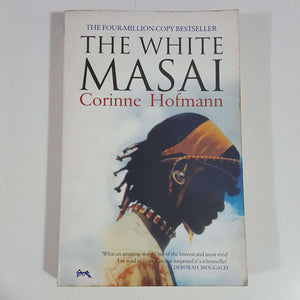 The White Masai by Corinne Hofmann