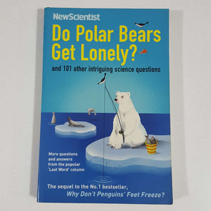 Do Polar Bears Get Lonely? edited by Mike O'Hare