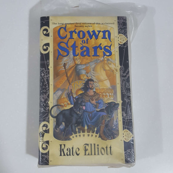 Crown of Stars by Kate Elliott